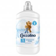 Ополіскувач для білизни Coccolino Sensitive 72 прання 1.8 л (283233)
