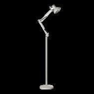 Торшер Lumano LOFT-LUCIANO 60W E27 Белый
