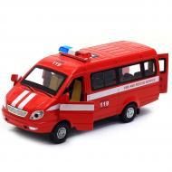 Машинка іграшкова Автопром Рятувальна служба (7644)
