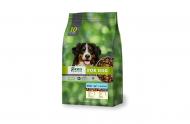 Корм преміум Екко-гранула для собак з рибою 10 кг