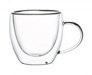 Набор чашек с двойным дном Con Brio CB-8635-2 350 мл 2 шт