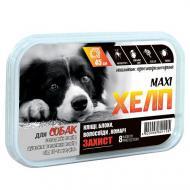 Нашийник Хелп Максі для середніх собак і цуценят від 10 тижнів 45 см Корал