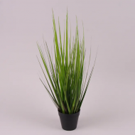 Искусственное растение в горшке Flora 53 см (26790)