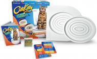 Навчальний лоток CitiKitty Cat Toilet Training kit для привчання котів до унітазу