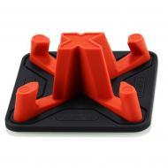 Автомобільний тримач Remax Car Holder RM-C25 Red (663553555)
