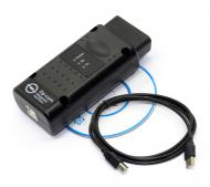 Діагностичний сканер OBD2 OPEL OP-COM v1.7 USB