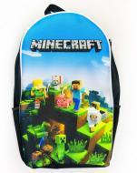 Рюкзак школьный CrazyBags Minecraft (M239L)