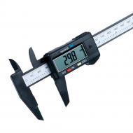 Штангенциркуль электронный Re2ls карбоновый 150 мм (174919865)
