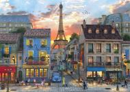 Пазл Anatolian Улочки Парижа 3000 элементов