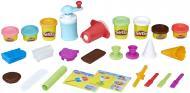Ігровий набір Play-Doh Hasbro Frozen Treats Arts Морозиво