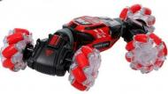 Машинка перевертиш на р/к всюдихід управління жестами з підсвічуванням SkidDing Plus 33 см Червоний