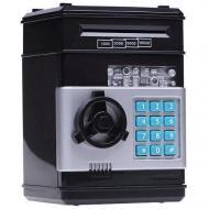Электронная копилка Сейф банкомат HousePluse с кодовым замком
