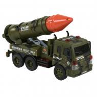 Військова машина з ракетою Wenyi пускова установка Хакі (58142)