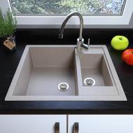 Мийка кухонна Grant Duplex Терра