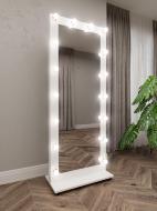 Зеркало гримерное Tobi Sho 2 напольное с подсветкой