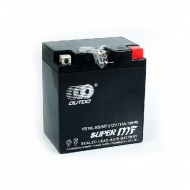 Мото акумулятор Outdo 11 Ah YB10L-BS MF (FA)/(8х)HCOMF-11-1