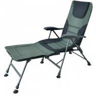 Кресло карповое раскладное Ranger SL-104 RA 2225 Green/Black