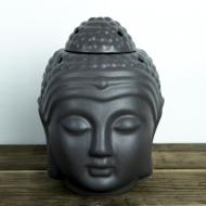 Аромалампа Rezon Будда 15 см Серый (Р710)