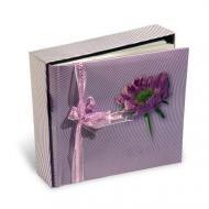 Фотоальбом Chako Fine 10x15 см на 200 фото Фиолетовый