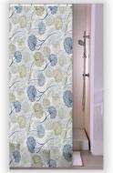 Шторка для ванної Мой Дом Relax 180х180 см (NJ01421)