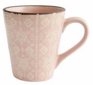 Чашка Engrave Pink 360 мл (A-0420-HP22-M)