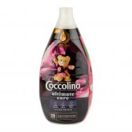 Парфюмированный кондиционер Coccolino Deluxe Divine Petals 870 мл