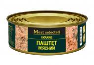 Паштет м'ясний Meat Selected 240 г