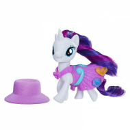 Ігровий набір поні Раріті з аксесуарами my little pony rarity Hasbro