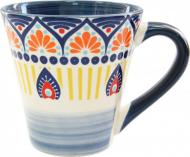 Чашка Astera Arabesco Sapphire 360 мл