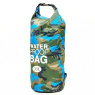Гермомішок Water Proff BAG 30 л Poliester-PVC