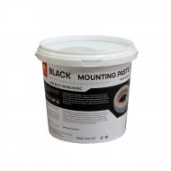 Гель шиномонтажний Black 1 кг Чорний (AT215504)
