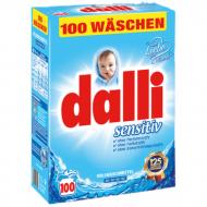 Порошок пральний Dalli Sensitiv 6,5 кг