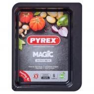 Форма для випічки Pyrex Magic прямокутна 26х19 см (MG26RR6)