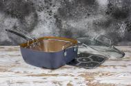 Сковородка-фритюрница пароварка TOP Kitchen BN-8001