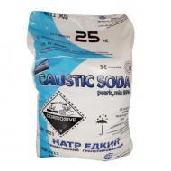 Средство для дезинфекции каустическая сода гранулы Россия 25 кг (3670769)