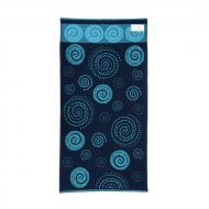 Полотенце Речицкий Текстиль Наутилус 67x150 см Синий (4с82.111)