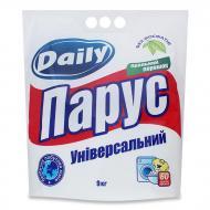 Пральний порошок універсальний Парус Daily 9 кг (4820017661867)