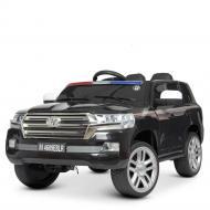 Электромобиль джип Toyota Bambi Черный (M4609EBLR-2)