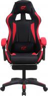 Геймерское кресло GT Racer X-2324 Black/Red