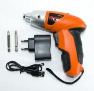 Електричний шуруповерт акумуляторний Tuoye Tools Cordless Screwdriver (O100)