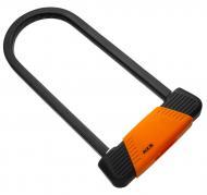 Велозамок KLS Block U-Lock Orange