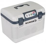 Автохолодильник Ranger Iceberg 19L Сірий (RA 8848)