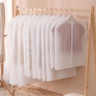 Чохли для зберігання одягу PEVA 60х90/110/130 см комплект 12 шт.