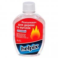 Розжиг гелевый для дерева и угля Helpix 250 мл (MVT-00000027813)