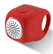 Електронний дзвінок для велосипеда RockBros BuzZzze Червоний (6060102)