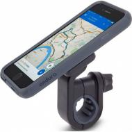Вело/мотокрепление Moshi Biking Kit for iPhone 7, Black (99MO086010)