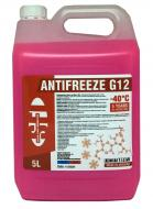 Антифриз SFI G12 -40C 5 л Червоний