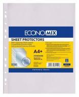 Файл для документів Economix А4 30 мкм (E31101)
