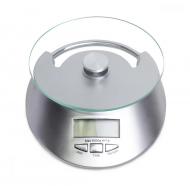 Весы кухонные Kamille 5 кг (KM-7105)