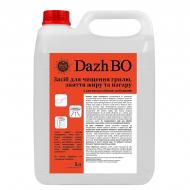 Засіб для чищення гриля газових плит DazhBO 1:4 з антикорозійною добавкою 5 л (60005)